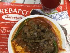 Bursa'da İskender Zamanı..