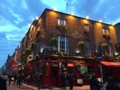 Dublin Notları… Bölüm 2 :)
