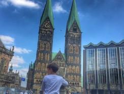 Bremen Mızıkacılarının Şehrinde Minik Bir Kaçamak…