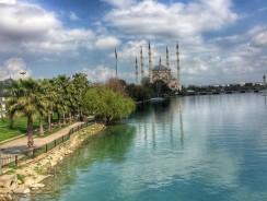 Adana: Yeni ile Eskinin Buluştuğu Koordinatlar…