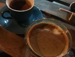 Kadıköy'de Kısa Bir Mola : Rafine