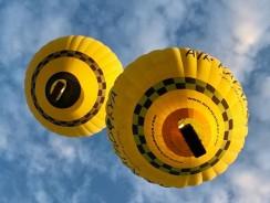 Güzel Atlar Ülkesi: Kapadokya ya da Balonlar Ülkesi de diyebiliriz…