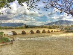 Adana Yolları Taştan : Misis Köprüsü ve Yılan Kale