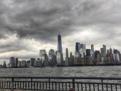 New York, New York… Amerikan Rüyası?