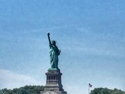 Macera Dolu Amerikaaaaa… New York-101