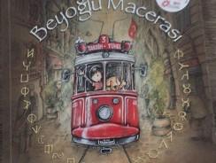 Çocukla Alternatif Sömestre Turu : Bir Kitabın İzinden Gitmek